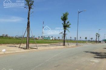 Bán gấp lô đất 100m2 MT Nguyễn Thị Nhung, Thủ Đức (KĐT Vạn Phúc) giá 2.3 tỷ/nền, SHR, LH 0778153266
