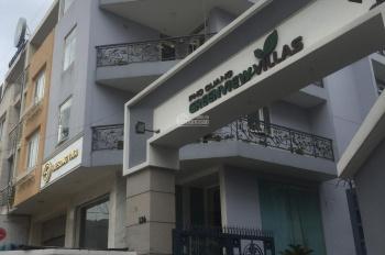 Siêu phẩm nhà 2MT Phổ Quang, khu biệt thự Novaland, Q. Phú Nhuận, (7x18m), hầm, 4 lầu. HĐT 100tr