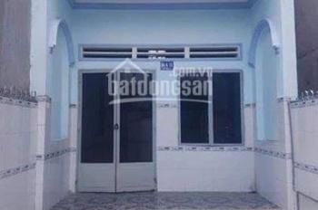 Bán nhà trên Vĩnh Phú khu cổng chào Bình Dương, 78m2 giá 1.05 tỷ, SHR, dọn vào ở ngay, TL nhẹ