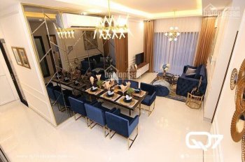 Kẹt tiền bán gấp căn hộ Q7 của Hưng Thịnh, giá HĐ 1.723 tỷ 67m2 2PN 2WC, full nội thất,0938690234