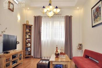 Căn nhà nhỏ nhưng chất lừ bán ngõ 9 Đặng Thai Mai, Quảng An, Tây Hồ
