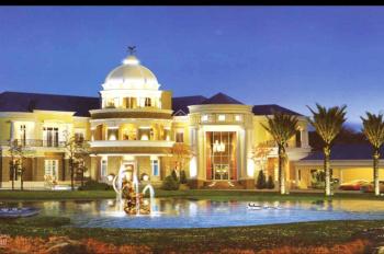 Nhận đặt chỗ đợt 1 biệt thự nghỉ dưỡng đẳng cấp quốc tế Nam Đà Lạt, Hồ Đại Ninh