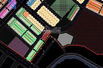 Bán KDTT4 KD17.2 hướng ĐN trục 31m và 14m vị trí 2 mặt đường đẹp nhất dự án. LH: 0968530460