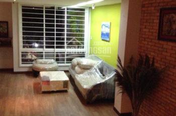 Cần tiền bán khách sạn P. Nguyễn Thái Bình Quận 1 DT: 4.2x17m 8 tầng thu nhập 2 tỷ/năm 0932521512
