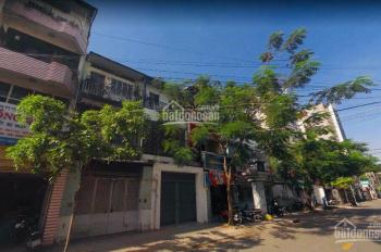 Gia đình cần bán nhà mặt tiền đường 53A Trần Đình Xu, Quận 1. Diện tích 4x20m, 3 tầng giá 26,5 tỷ