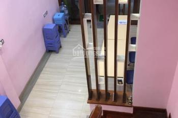 Cho thuê nhà vừa ở vừa làm văn phòng, ngõ 299/2 đường Hoàng Mai, HN