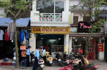 Cho thuê mặt bằng mặt phố Nguyễn Tuân, diện tích 45m2, MT 4.2m, 32 tr/tháng. LH: 033 9970097