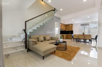Nhà phố Melosa Garden - Mới hoàn thiện nội thất cực đẹp chưa ở - 3 phòng ngủ, có gara, 0908969795