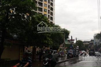 Bán nhà mặt phố Vĩnh Hưng, gần đại học Công nghệ Kinh doanh 180m2, giá 13 tỷ