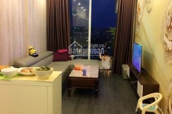 Bán căn hộ SHP tầng 17 view đep, 69 m2, đang có hợp đồng thuê 23.19 triệu/tháng, 2,5 tỷ