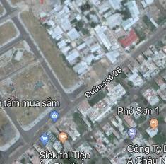 Cho thuê mặt bằng, kho xưởng khu đô thị mới Phước Long, Nha Trang. LH 0903 511 868.