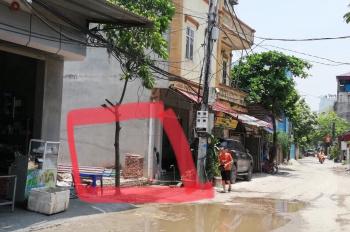 Bán lô đất 2 mặt đường, Tổ 8 Thị trấn Quang Minh, Mê linh, Hà Nội - 0913510932