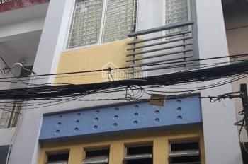 Nhà bán HXH 10m Út Tịch- Hoàng Việt, P. 4 DTS: 163.2m2 (vuông vức) HĐ thuê 27tr/th