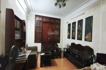 Bán nhà Hoàng Văn Thái, Thanh Xuân, 65m2, mặt tiền 5.4m, ô tô 7 chỗ, kinh doanh sầm uất, giá 7.3 tỷ