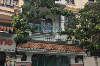 Nhà đường nội bộ 8m Trường Chinh, P. 14, Q. Tân Bình, DT: 4x15m, 3 lầu