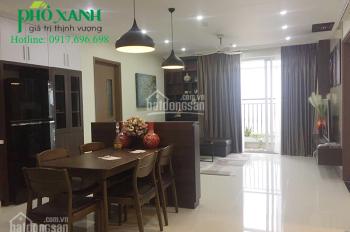 Cho thuê căn hộ 3 ngủ 95m2 tại SHP, Lạch Tray, Hải Phòng, LH 0917 696 698