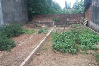 Chính chủ cần bán mảnh đất 100% thổ cư DT 42m2, tại Tổ 7 thị trấn Quang Minh, Mê Linh, Hà Nội
