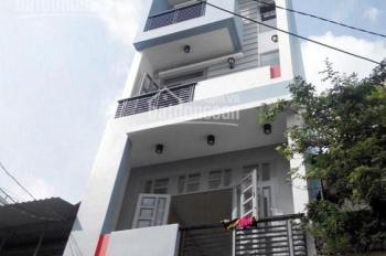 Chính chủ bán nhà HXH 8m Nguyễn Kiệm, P.4, Phú Nhuận, DT (4.1x10m), 3 lầu, ST