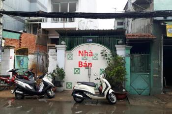 Bán nhà Lê Đức Thọ, Gò Vấp, 6x20m, CN 104m2, 6.5 tỷ. Giá rẻ nhất khu vực