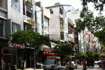 Bán nhà hẻm xe hơi trước nhà 10m đường Tô Hiến Thành, phường 15, quận 10. DT 5 x 17m vuông vức