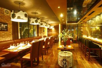 Hot mặt phố Ngụy Như Kon Tum mặt tiền 5,5m, 90m2 x 5 tầng