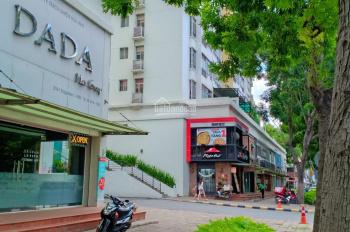 Cho thuê mặt bằng vị trí trung tâm Phú Mỹ Hưng, giá thuê: thỏa thuận. LH: 0907894503