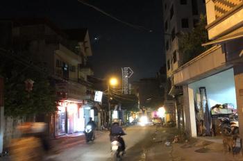 Mặt phố Bà Triệu, trung tâm Quận Hà Đông mặt tiền, diện tích rộng