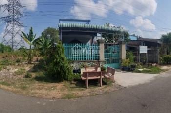 Chính chủ bán đất ngay MT đường 490, cách Phạm Văn Cội 100m, ngân hàng cho vay 900tr
