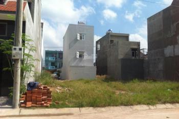 Cần bán gấp lô đất mặt tiền đường Nguyễn Xiển Q9, thổ cư 100%, XDTD, 590tr nền, LH 0902359127