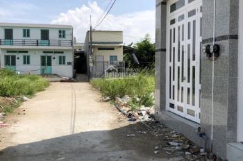 Cần bán căn nhà đường Lê Văn Lương, gần cầu Rạch Dơi, giá rẻ, sổ hồng từng căn