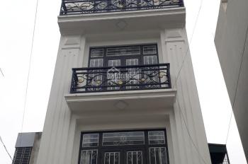 Bán liền kề đẹp khu đô thị Văn Khê Hà Đông (5T x 50m2), khu dân cư văn minh, tiện ích. 0979070540