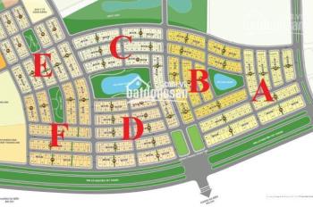 Cần bán Golden Bay sau lưng dãy khách sạn và lô đường 26m gần hồ CV giá 11.5tr/m2, LH 0908207092