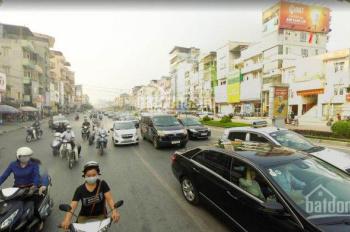 Bán nhà mặt phố Trần Khát Chân, 66m2, 4 tầng, mt 6m, lô góc, vỉa hè 4m, KD, ô tô, giá 19.9 tỷ