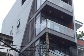 Chính chủ cần cho thuê nhà mặt tiền Ngô Quyền - 3/2, P6, Q10 (KC: 6 tầng) 75tr/th, vị trí đẹp