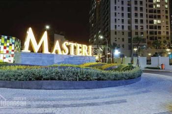 Căn hộ Masteri Thảo Điền cần cho thuê, căn 2 - 3PN, giá từ 14tr/tháng, LH 0937669078 Thuận