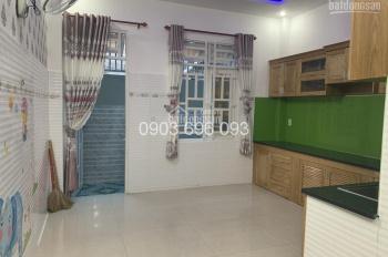 Bán nhà quận Gò Vấp giá 5.5 tỷ đường Phan Huy Ích, P12, giá rẻ cơ hội tốt cho đầu tư LH 0901333657