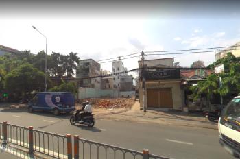 Kẹt vốn bán gấp 3 lô đất MT Nguyễn Thái Sơn, Gò Vấp, đầu tư sinh lời ngay chỉ 2.4tỷ/nền 0909775791