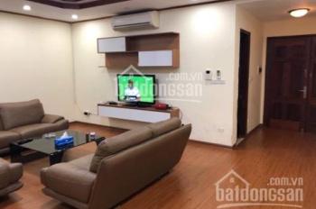 Chính chủ cần bán gấp căn hộ 110m2 tòa CT5 Mễ Trì Thượng, giá 2,1 tỷ