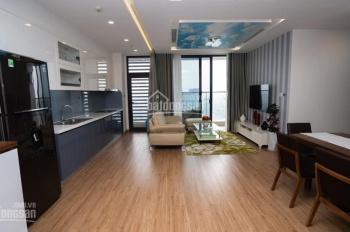 Cho thuê căn hộ 1815 chung cư Vinhomes Gardenia Mỹ Đình, 3 phòng ngủ, đủ nội thất