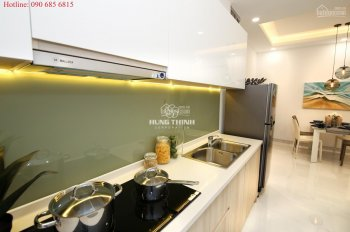 Bán căn hộ cao cấp quận 7 phường Phú Thuận 1.6 tỷ/53m2/2PN. Liên hệ chính chủ 0906856815