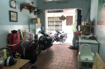 Cho thuê nhà phố Vĩnh Phúc 42m2*3 tầng, kinh doanh tốt