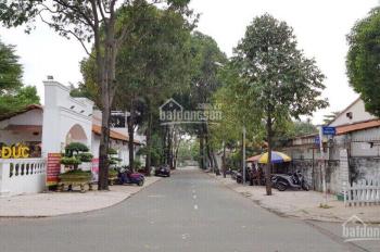 Cần bán gấp nhà 3 mặt tiền Hồng Đức, P. Bình Thọ, DT: 2000m2, giá 125 tỷ