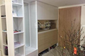 Bán căn hộ chung cư 96m2 tòa CT2A1 Tây Nam Linh Đàm - cạnh B1 B2 full nội thất xịn, giá 2,4 tỷ