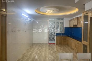 Nhà Gò Vấp phường 12, nhà mới 100%, full nội thất, khu đồng bộ cao tầng đường Phan Huy Ích 7,8 tỷ