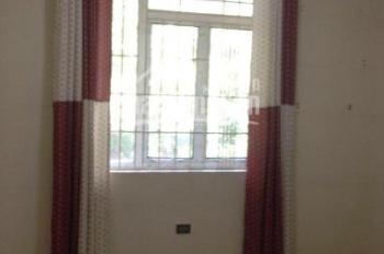 Cho thuê nhà Văn Quán dt 75m2 x 5 tầng, đường trước nhà 8m, 9 phòng sử dụng có ĐH, giá 15tr/tháng