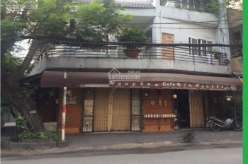 Nhà cho thuê MT Nguyễn Hồng Đào cho thuê sầm uất làm spa, nha khoa Q. Tân Bình