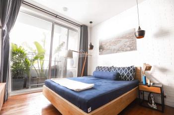 Cho thuê căn hộ 1 PN Sunrise City, giá rẻ 13 trđ/tháng. LH 0948875770