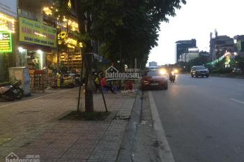 Gấp, bán nhà Nguyễn Văn Cừ, Long Biên, DT 140m2 nhà xây 5 tầng. Giá 28.5 tỷ