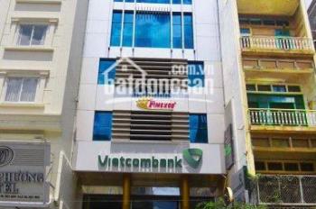 Bán nhà mặt tiền 1146 Võ Văn Kiệt, P10, Q5. Nhà 1 trệt, 4 lầu, 4WC, diện tích 3,8x7,6m giá 7 tỷ TL