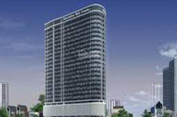 Cho thuê văn phòng cao cấp tại tòa nhà Eurowindow Complex, Trần Duy Hưng, Cầu Giấy, Hà Nội